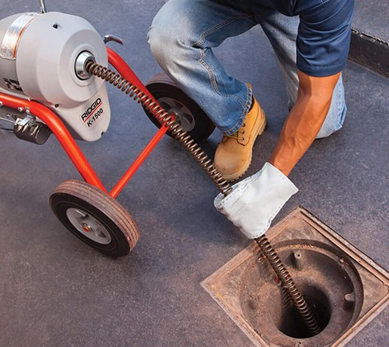 sewer & drain cleaning pascagoula